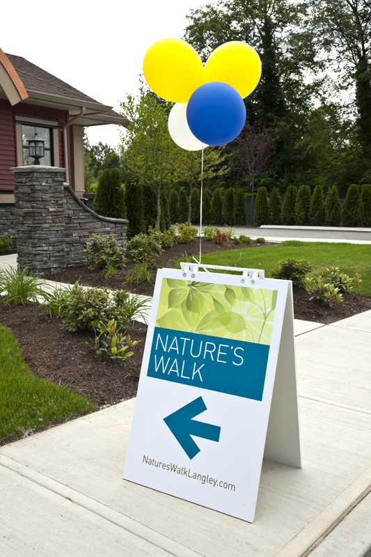 Nature's Walk